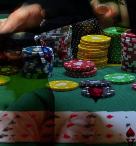 Tutorial Bertaruh Casino Online Dengan Bermain Tanpa Modal