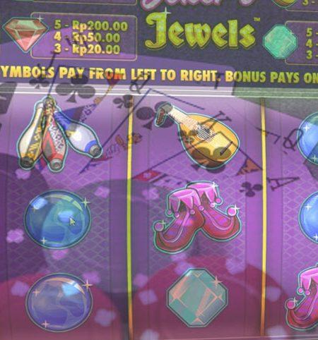 Larangan Bermain Judi Slot Online Yang Wajib Pemula Ketahui
